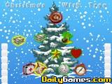 Christmas Wish Tree