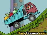 Clown Truck