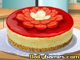 Saras Cooking Cheesecake