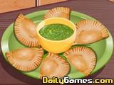 Saras Cooking Empanadas