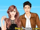 Valentine Couple Makeover