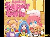 Cooking super girls