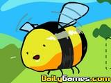 Cool Bumble Bee