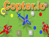 Copter IO