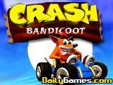 Crash Bandicoot 3D