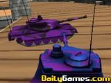 Crash Drive 2 Tank Battles