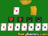 Crazy Eights Single o Multiplayer
