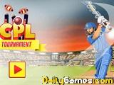 Cricket cpl tournament