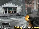 Cross Fire weapon M4 A1