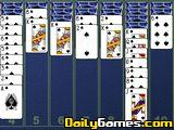Crystal Spider Solitaire