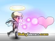 Armor Cupid