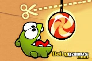 Cut the Rope 2015
