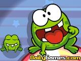 Cut the Rope love Candy