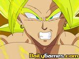 Dragon Ball Broly Saga 1