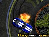 Dangerous Drifting