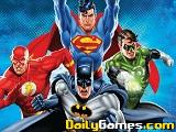 Dc justice league comic creator