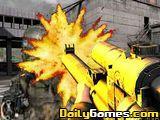 Dead Zone Shooter