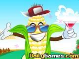 Delicious Fresh Corn