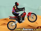 Desert Bike 1