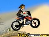 Desert Jogo Racer