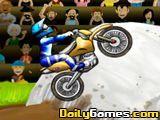 Devilsih Moto Trial