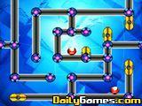Diamonds Maze