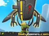 Die Robo Alien Die