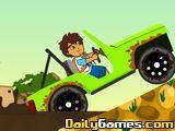 Diego Extreme Truck