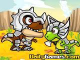 Dino Meat Hunt Extra 2