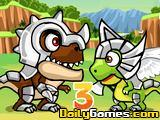Dino Meat Hunt 3