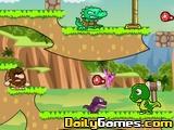Dino New Adventure