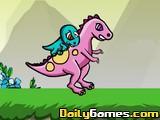Dino Fush