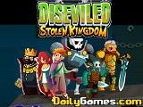 Diseviled 3 stolen kingdom