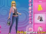 Dolls fashion