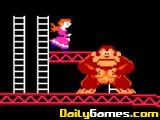 Donkey Kong Arcade Returns