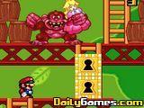 Donkey Kong Remix 2