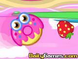 Oddies Doughnut Dash