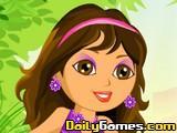 Dora dans la Foret