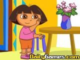 Dora Clean Room