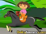 Dora Horse