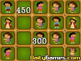 Dora Messy