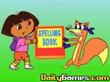 Dora Swipers Game