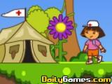 Dora Rescue Squad