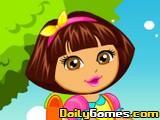 Doras Trip to School