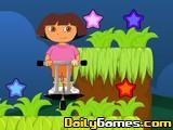 Dora Adventure With Stars