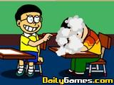 Doraemon And Nobita