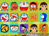 Doraemon Ling Game