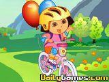 Doras Bike Ride
