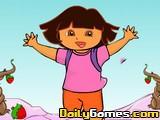 Doras Treasure