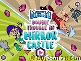Double trouble in mirror castle
